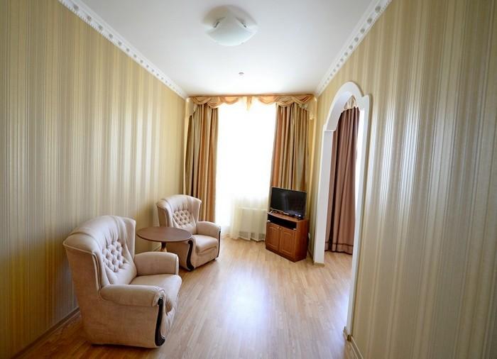 Севастополь гостиница отдых