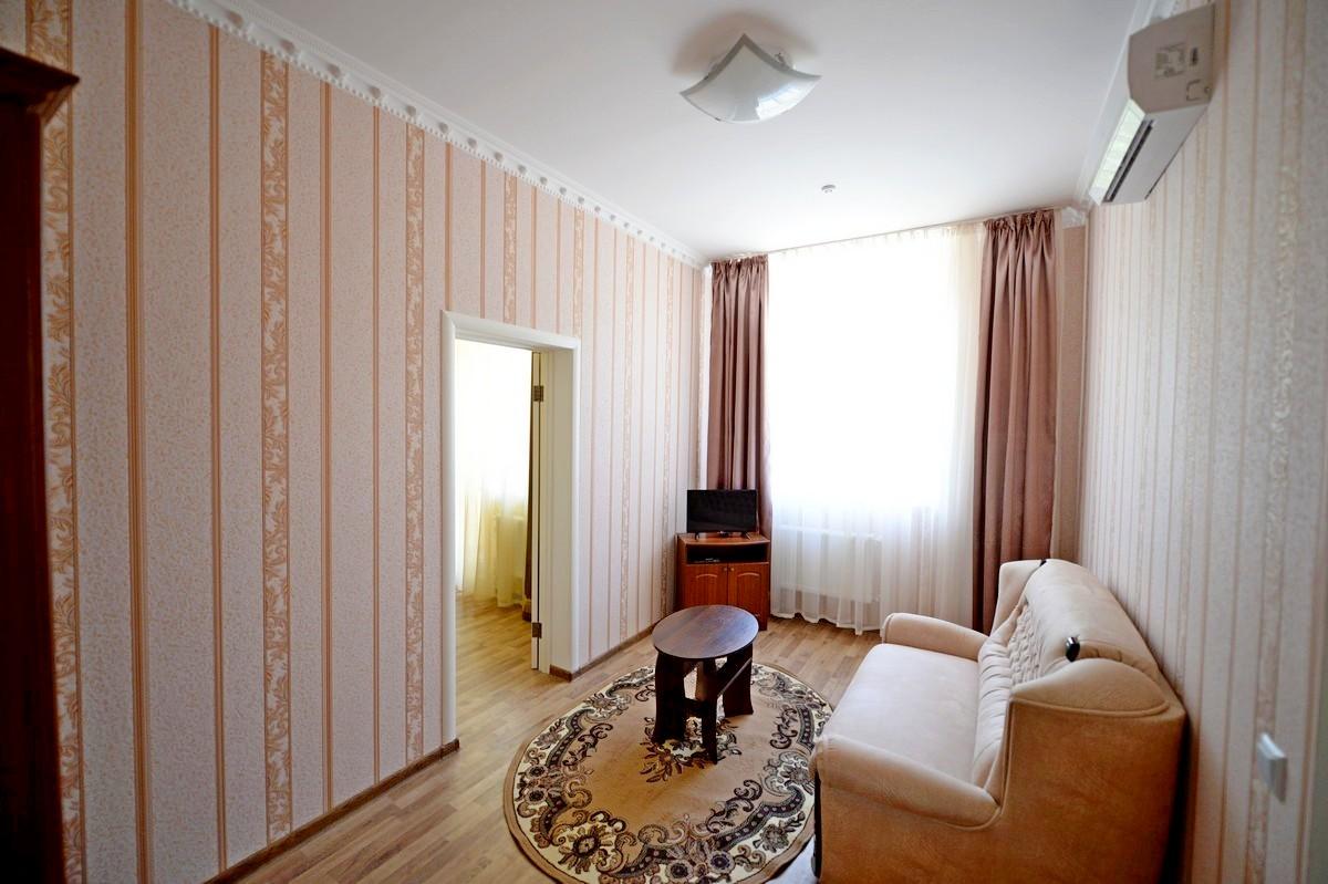Гостиница в Севастополе посуточно