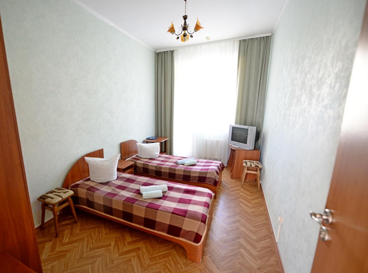 Гостиница г Севастополь