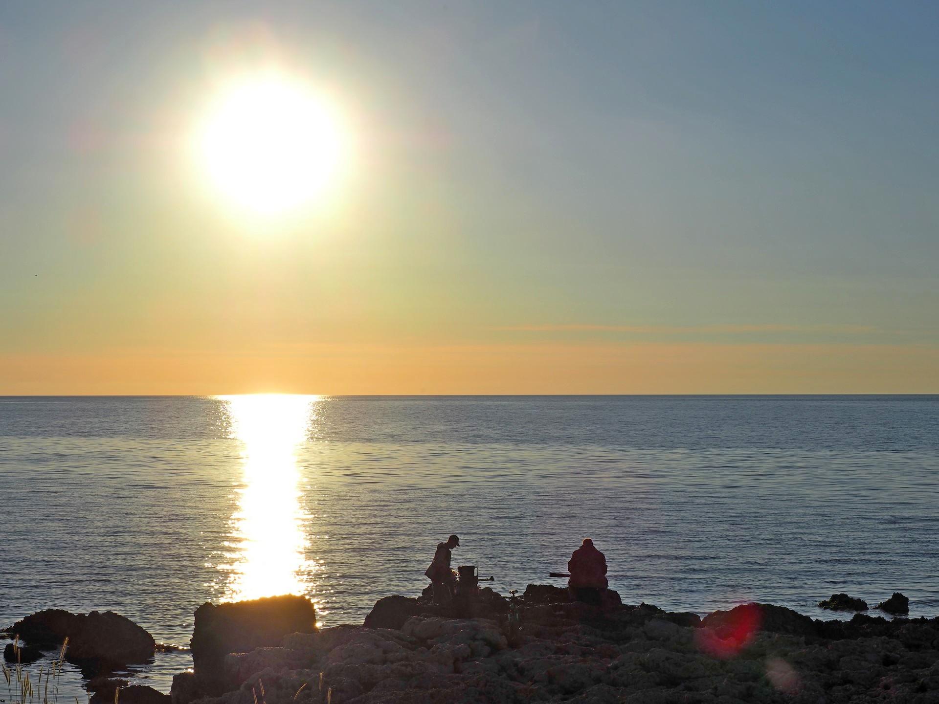 Севастополь песчаные пляжи