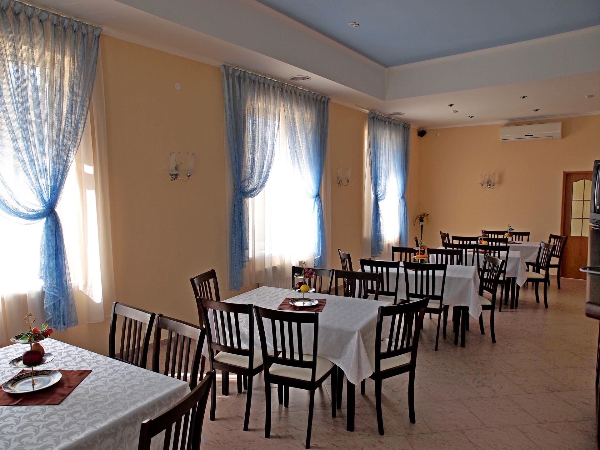 Кафе Севастополь