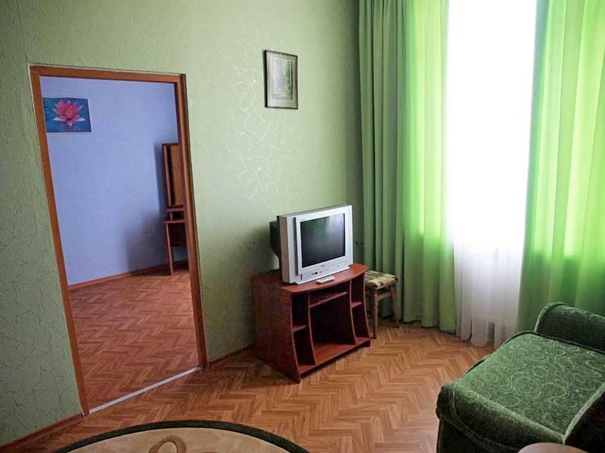 Гостиница в Севастополе посуточно недорого